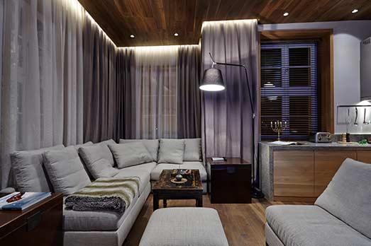 Weekendowy apartament w kamienicy 65m2, Poznań